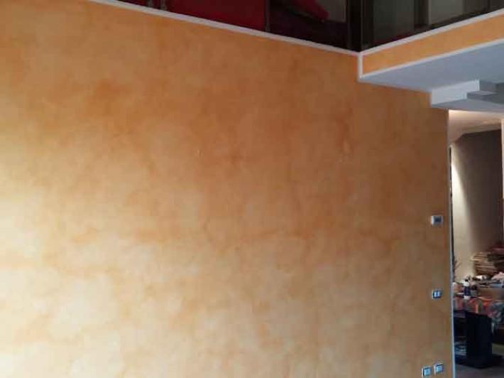 Alberto AlderighiPatinature e Velature di pareti interne ed esterne Empoli