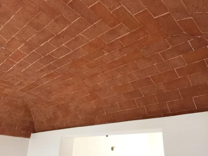 Alberto AlderighiVerniciatura e Trattamento soffitti legno e cotto Empoli